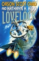 Lovelock | Card, Orson Scott | Signed First Edition Thus Trade Paper Book