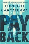 Carcaterra, Lorenzo | Payback | Signed First Edition Book
