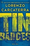 Carcaterra, Lorenzo | Tin Badges | Signed First Edition Copy