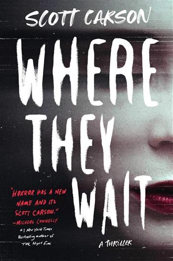 Where They Wait by Michael Koryta
