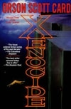 Xenocide | Card, Orson Scott | Signed First Edition Book