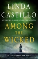 Among the Wicked | Castillo, Linda | Signed First Edition Book