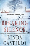 Castillo, Linda - Breaking Silence (Signed First Edition)