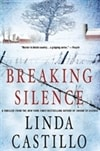 Castillo, Linda - Breaking Silence (Signed Bookclub Edition)