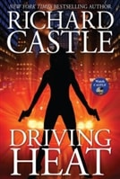Driving Heat | Castle, Richard | First Edition Book