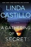 Gathering of Secrets, A | Castillo, Linda | Signed First Edition Book