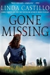Castillo, Linda - Gone Missing (Signed First Edition)
