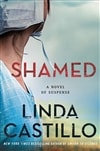 Castillo, Linda | Shamed | Signed First Edition Copy