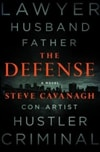 Cavanagh, Steve | Defense, The | Signed First Edition Book
