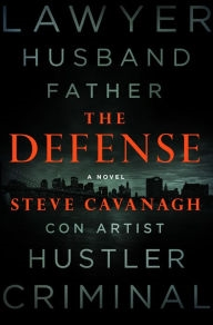 The Defense by Steve Cavanagh
