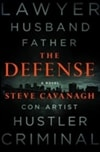 Defense, The | Cavanagh, Steve | Signed First Edition Book