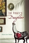 Cezair-Thompson, Margaret - Pirate's Daughter, The (First Edition)