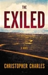 Exiled, The | Charles, Christopher | Signed First Edition Book