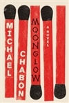 Chabon, Michael | Moonglow | Signed First Edition Book