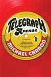 Telegraph Avenue | Chabon, Michael | Signed First Edition Book