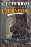 Cherryh, C.J. | Chernevog | Signed First Edition Book