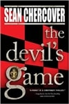 Devil's Game, The | Chercover, Sean | Signed First Edition Book