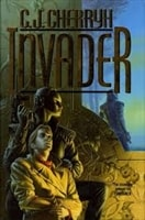 Invader | Cherryh, C.J. | Signed First Edition Book