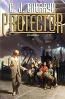 Protector | Cherryh, C.J. | Signed First Edition Book