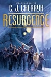 Cherryh, C.J. | Resurgence | Signed First Edition Book