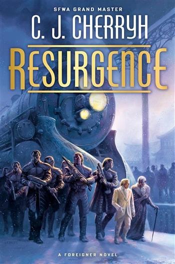 Resurgence by C.J. Cherryh