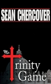 Trinity Game, The | Chercover, Sean | Signed First Edition Book