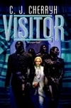 Cherryh, C.J. | Visitor | Signed First Edition Book