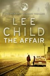 Child, Lee - Affair, The (Signed First Edition UK)