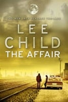 Affair, The | Child, Lee | Signed First Edition UK Book
