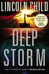Deep Storm | Child, Lincoln | Signed First Edition Book