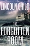 Child, Lincoln - Forgotten Room, The (Signed First Edition)