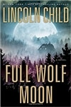 Full Wolf Moon | Child, Lincoln | Signed First Edition Book