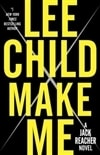 Child, Lee | Make Me | Signed First Edition Book
