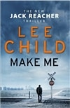 Child, Lee | Make Me | Signed UK Edition Book