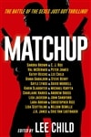 MatchUp | Child, Lee (Editor) | Signed First Edition Book
