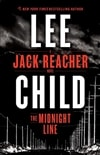 Midnight Line, The | Child, Lee | Signed 1st Edition