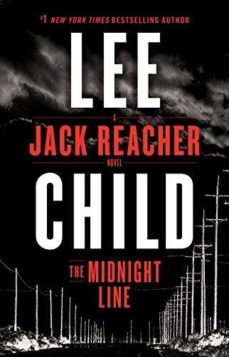 Midnight Line by Lee Child