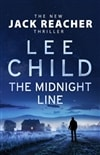 Midnight Line, The | Child, Lee | Signed UK Edition Book