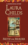 Childs, Laura - Motif for Murder (First Edition)