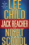Night School | Child, Lee | Signed First Edition Book