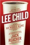 No Middle Name | Child, Lee | Signed First Edition Book