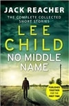 No Middle Name | Child, Lee | Signed First UK Edition Book