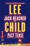 Past Tense by Lee Child | Signed First Edition Book