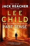 Past Tense by Lee Child | Signed UK First Edition Copy