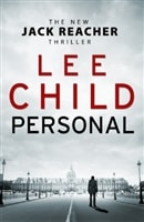 Personal | Child, Lee | Signed First Edition UK Book