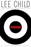 Persuader by Lee Child | Signed First Edition Book