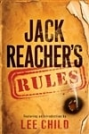 Child, Lee (introduction) - Jack Reacher's Rules (Signed First Edition)