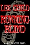 Running Blind | Child, Lee | Signed First Edition Book