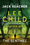 Child, Lee & Child, Andrew | Sentinel, The | Signed UK First Edition Book