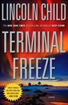 Child, Lincoln - Terminal Freeze (Signed First Edition)